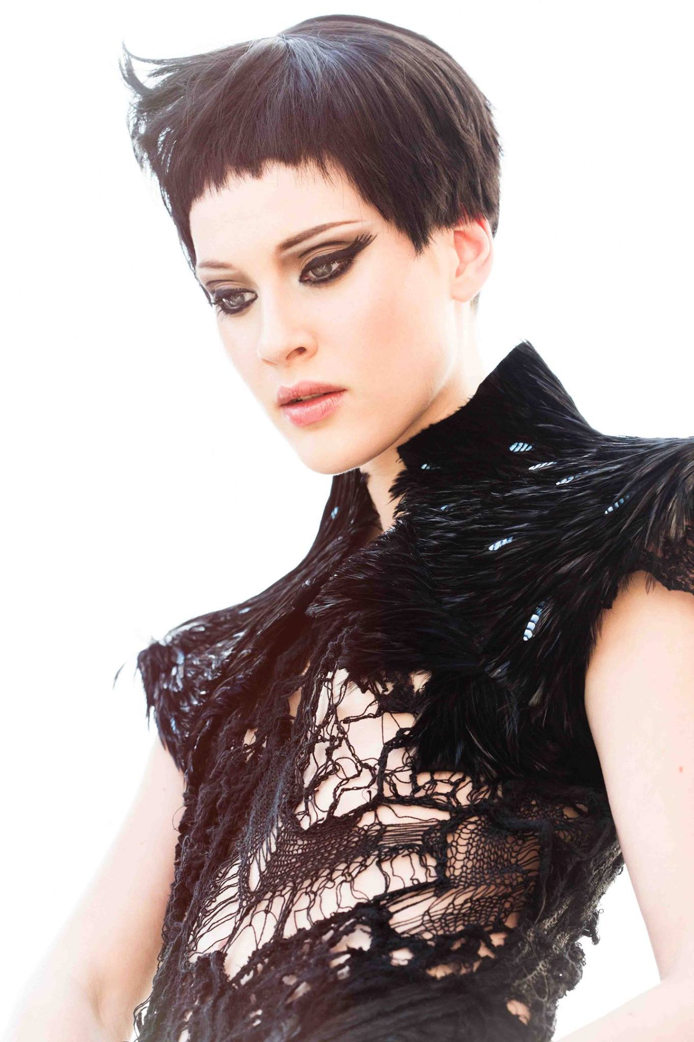Iris berben at riani show mercedes benz fashion week berlin nude (54 photos), Selfie Celebrity image